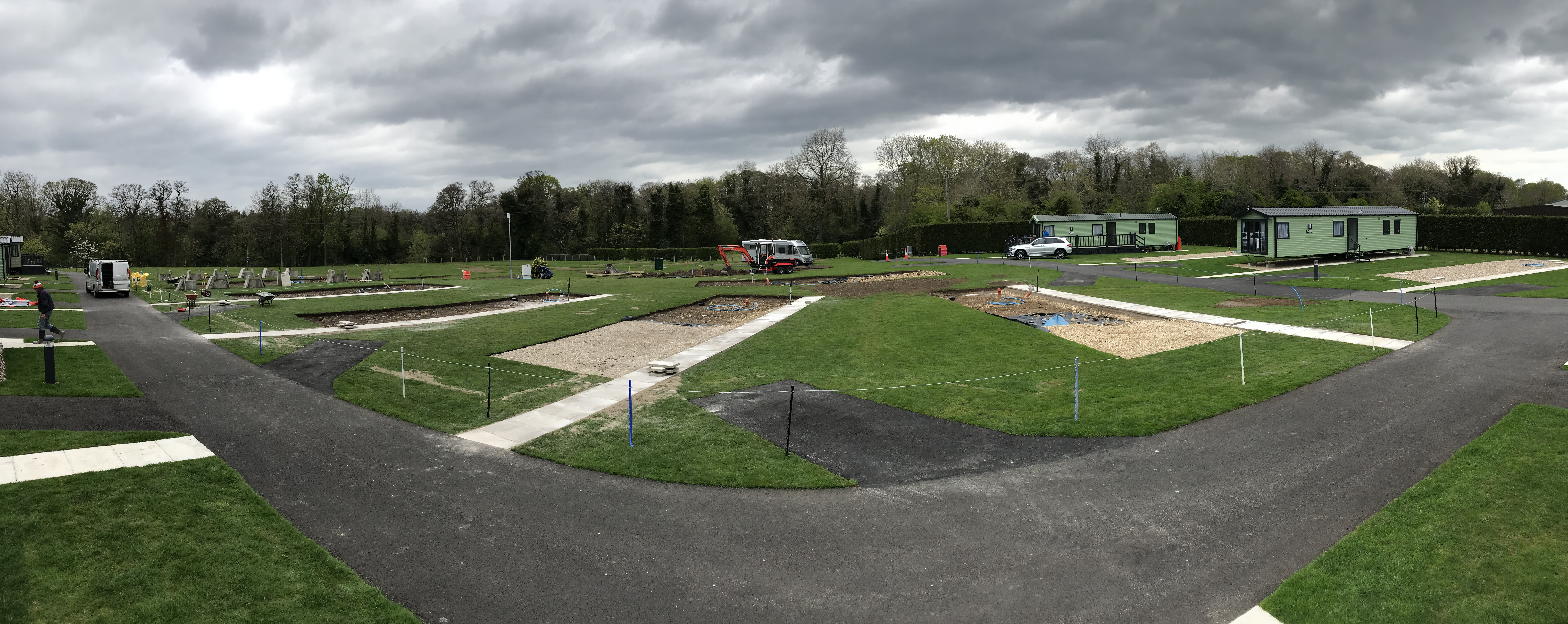 26th April - Phase 3 is almost complete!